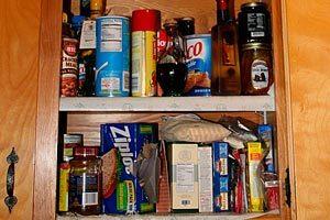 Consejos para organizar correctamente la alacena y mantener los productos en buen estado