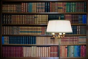 Un método efectivo para organizar los libros de la biblioteca