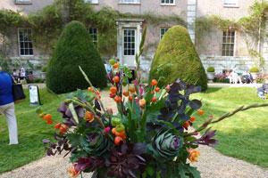 Consejos y sugerencias para organizar un evento en el jardín