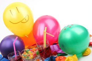 Consejos para organizar una fiesta en un salón pequeño