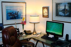Claves para crear una oficina hogareña