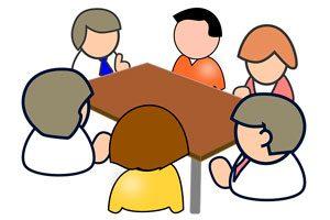 Consejos para organizar la reunión de padres en tu casa y con los niños