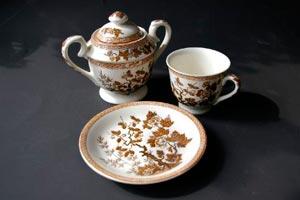 Consejos e ideas para preparar y organizar una reunión de té