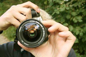 Planificando una sesión de fotos para tu familia