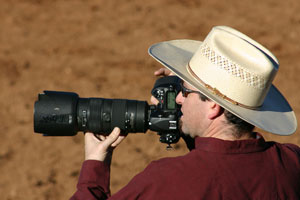 Cómo organizar una sesión de fotos
