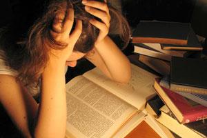 Consejos para organizarnos en las horas de estudio