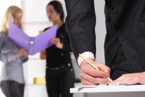 Consejos para estar listos en una entrevista laboral