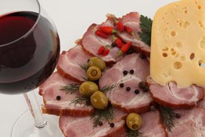 Ideas para preparar un menú fresco para las fiestas de verano