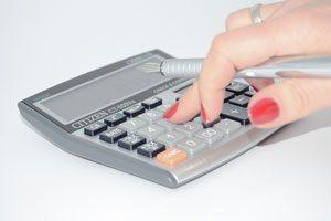 Claves para organizar el presupuesto mensual