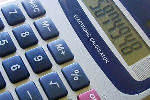 Método simple para organizar los gastos mensuales
