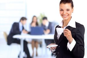 Tips para organizar un desayuno o almuerzo de negocios