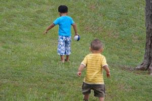 Consejos para organizar un día de campo para toda la familia