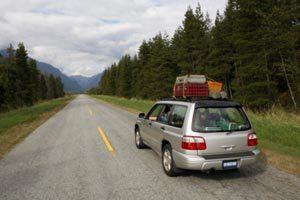 Organizar un viaje en coche: lo que no debe faltar