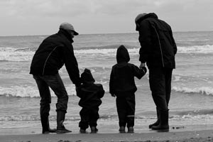 Cómo planificar un viaje en familia