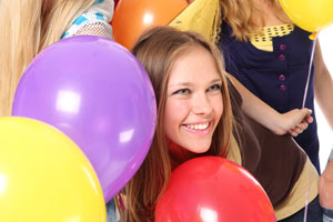 Organizando una fiesta sorpresa para tu pareja