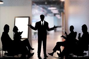 Ideas para organizar una presentación de informes exitosa