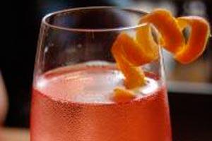 Cómo preparar un cocktail o recepción