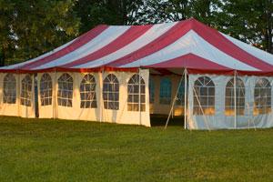 Ideas y sugerencias para planificar una fiesta al aire libre