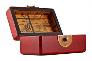Cómo mantener organizados los souvenires y objetos de recuerdo