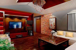 3 conceptos para planificar una redecoración del ambiente