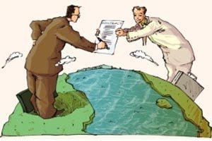 Orden de precedencia en eventos empresariales y sociales