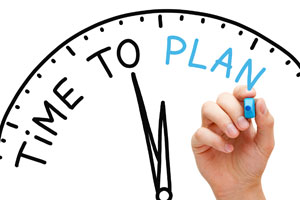 ¿Cuánto tiempo le dedicas a cada tarea?