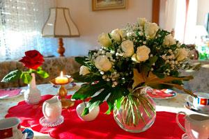 Qué flores elegir para hacer arreglos y centros de mesa
