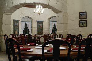 Opciones para celebrar el fin de año con una cena empresarial