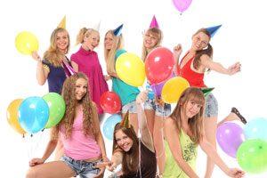 Planificando una fiesta de 15 sin gastar mucho dinero