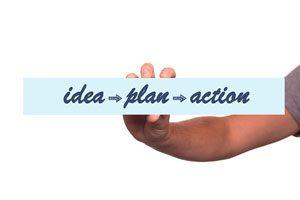 Planificación para evitar errores al abrir un negocio propio