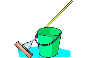 Cómo limpiar el hogar en cada cambio de estación