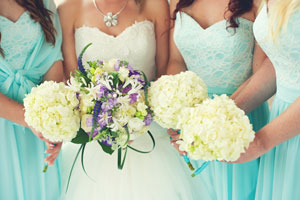 ¿Qué es y cómo se organiza una fiesta de damas de honor?