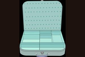 Pasos para organizar una maleta para el viaje
