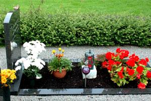 Consejos para saber cómo actuar en las honras fúnebres