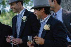 Origen, funciones y características del padrino de bodas