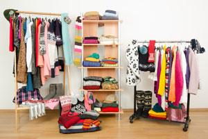 Consejos para organizar la guarda de ropa de invierno