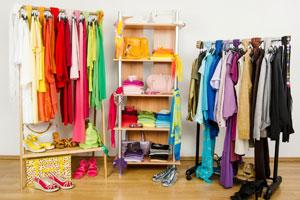 Planifica la guarda de tus prendas de verano