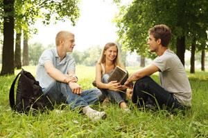 Tips para planear un picnic de primavera con los compañeros de curso