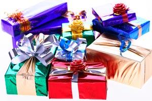 Lista de casamiento y cuenta bancaria, dos opciones habituales para regalar a los novios