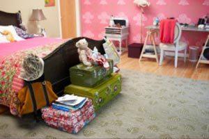 Consejos a la hora de organizar y reacomodar la habitación de los niños cuando inician la etapa escolar