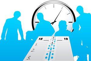 Método para organizar las tareas del día