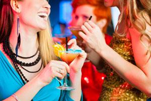 Cómo organizar despedidas de solteros temáticas