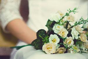 Ramos de novia: estilos clásicos