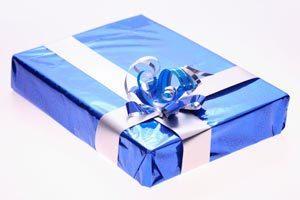 Cómo seleccionar el regalo ideal cuando nos invitan a un evento