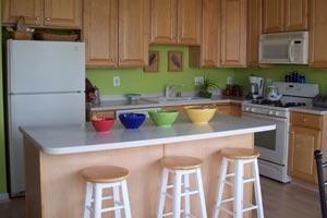 Ideas para mantener el orden y aprovechar los espacios en la cocina