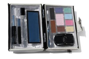 Cómo organizar el maquillaje y tenerlo listo cuando lo necesitamos