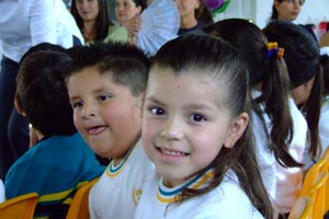 Tips para organizar un family day en el colegio