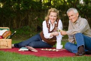 Cómo organizar un picnic con tu pareja